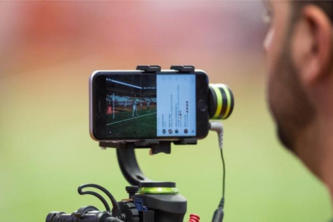 الفيديو يستحوذ الاهتمام في الاعلام الرقمي - منتدى تواصل الرقمي