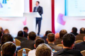 المؤتمرات التسويقية