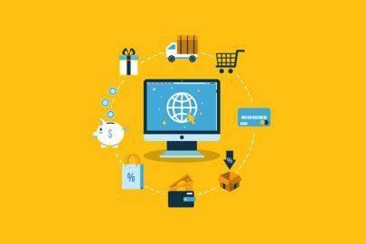 نماذج الأعمال في التجارة الإلكترونية
