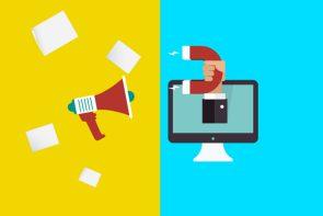 التسويق الإلكتروني والتسويق التقليدي - منتدى تواصل الرقمي