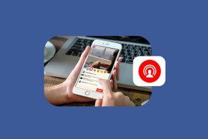 5 نصائح لتحسين عملية البث المباشر في فيسبوك