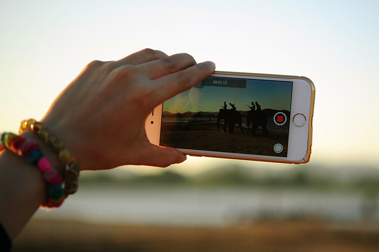 فعالية الفيديو الخاص بالعلامات التجارية - منتدى تواصل الرقمي