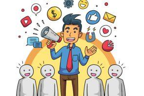 نصائح مهمة عند التسويق عبر المؤثرين - منتدى تواصل الرقمي
