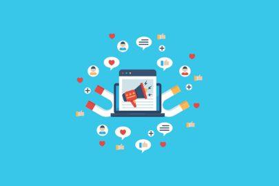 المغناطيس المناسب لجذب العملاء - منتدى تواصل الرقمي