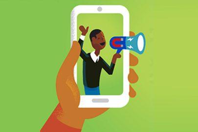 مؤثرين اجتماعيين - منتدى تواصل الرقمي