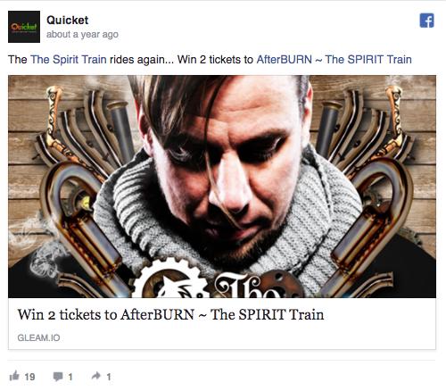 تسويق الفعاليات والأحداث على فيسبوك - منتدى تواصل الرقمي