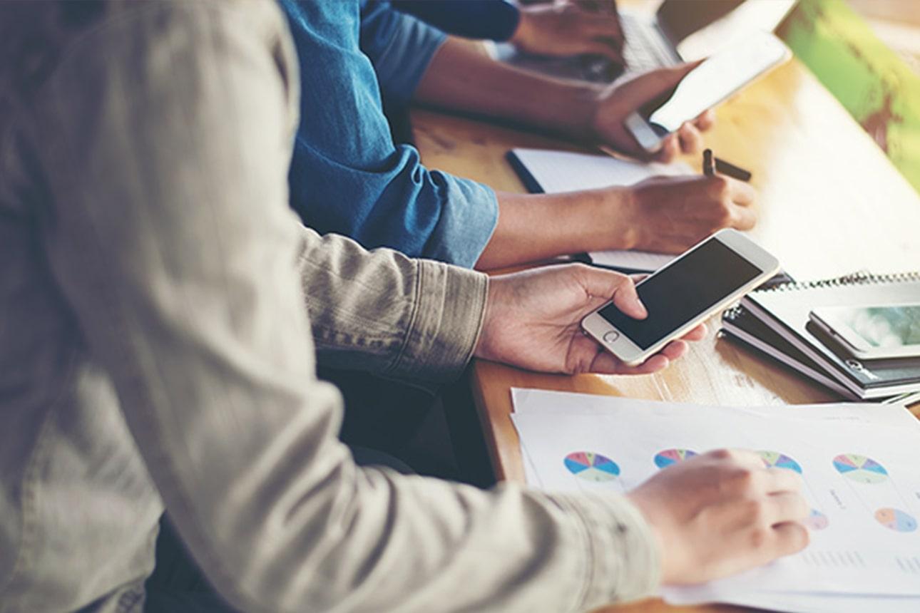 مستشار في تحسين وتخصيص التسويق - منتدى تواصل الرقمي