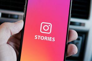 كيفية استخدام Instagram Stories Analytics