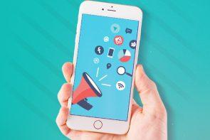 استراتيجيات تسويق تطبيقات الهاتف - منتدى تواصل الرقمي