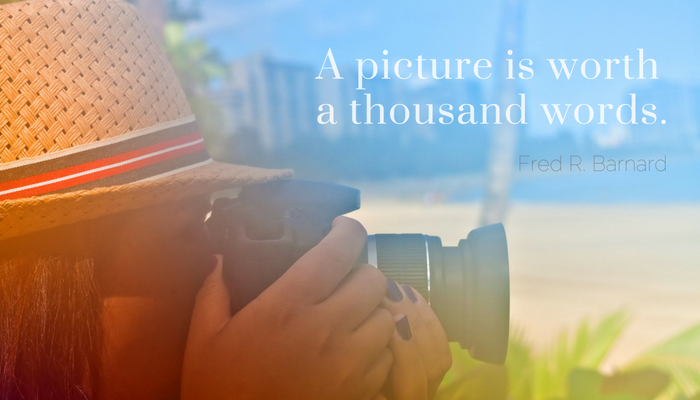 أهمية التسمية التوضيحية للصور على انستقرام - منتدى تواصل الرقمي