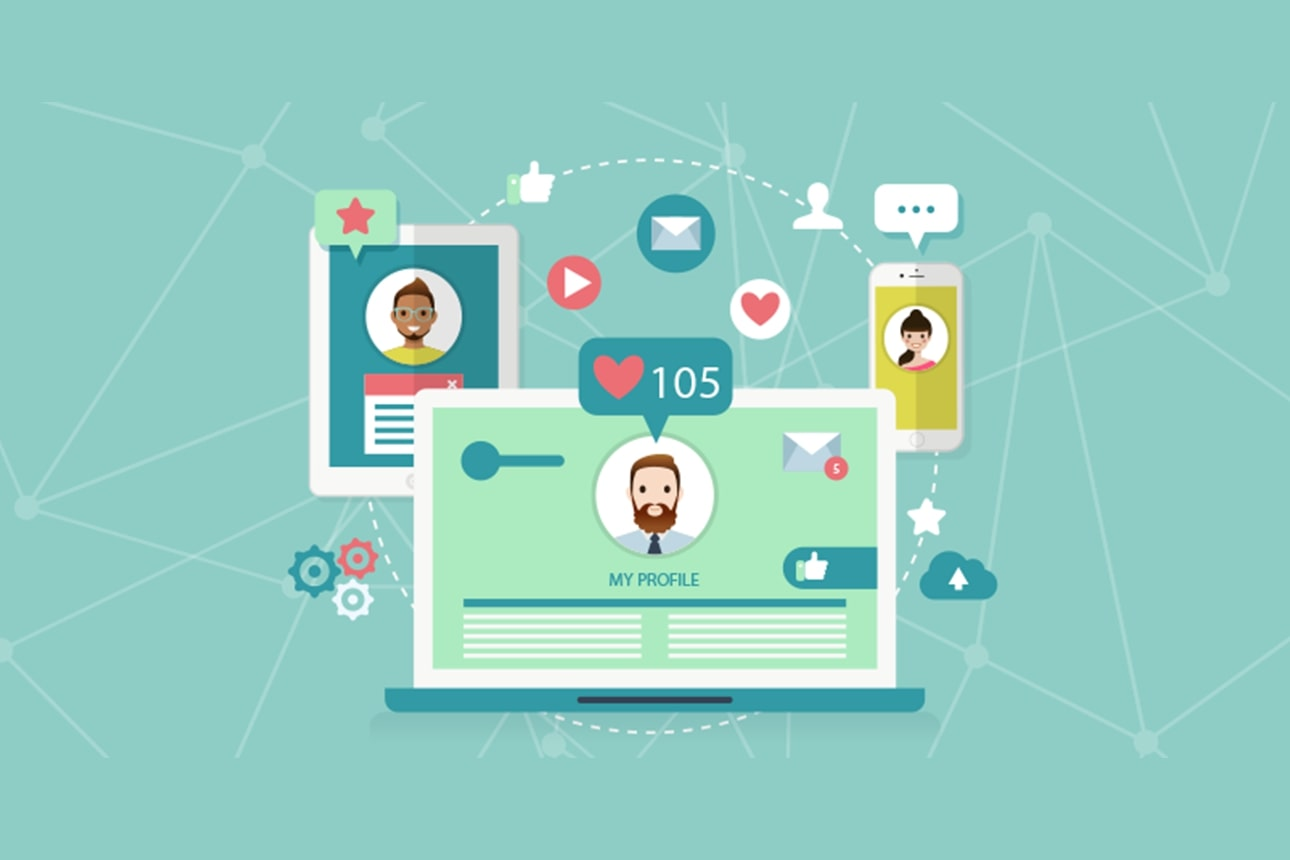 تطوير ملفك الشخصي على انستقرام - منتدى تواصل الرقمي