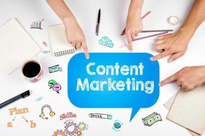 5 توصيات من أجل صناعة محتوى مؤثر وقوي ؟