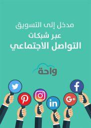 مدخل إلى التسويق عبر شبكات التواصل الاجتماعي