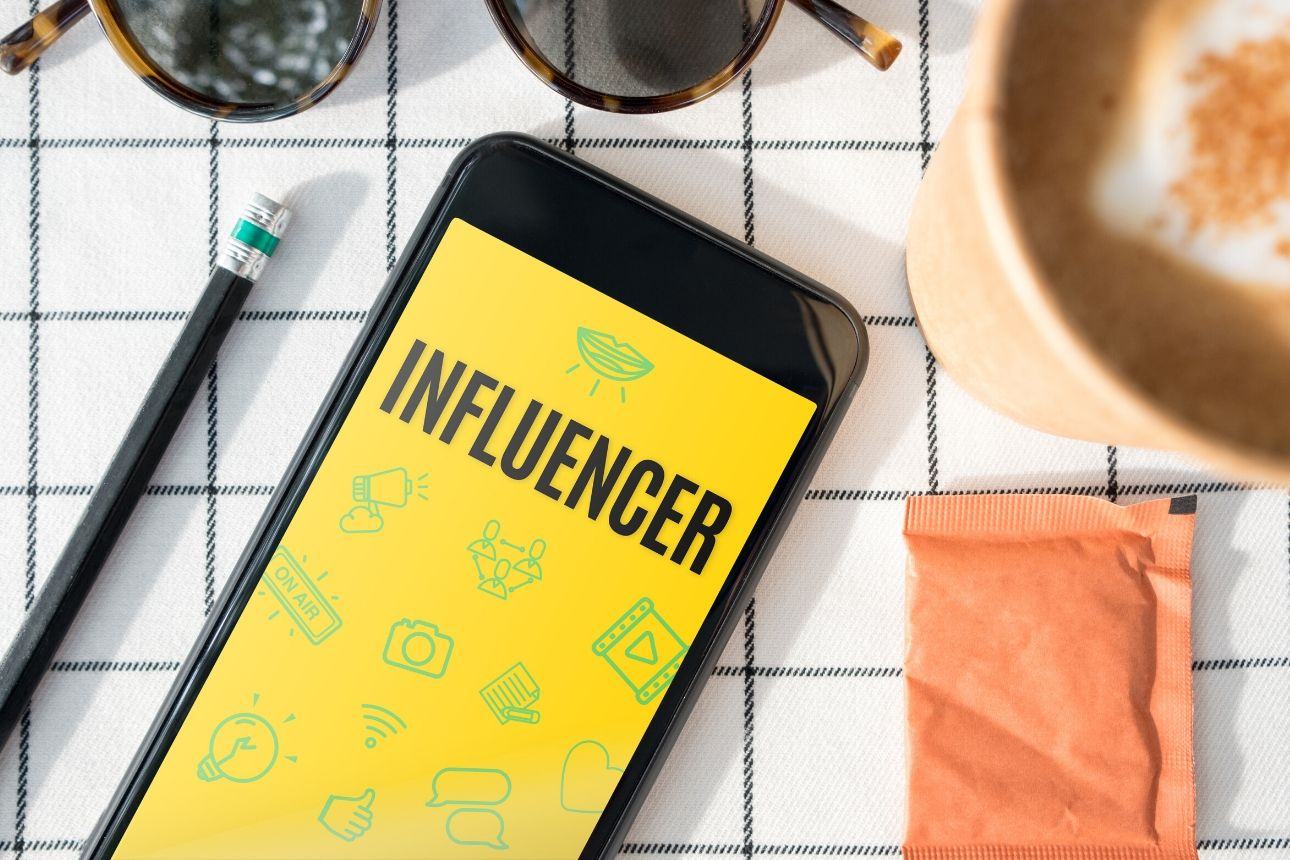 الأشخاص المؤثرون ليسوا سواءً.. 4 أنواع لتعزيز علامتك التجارية