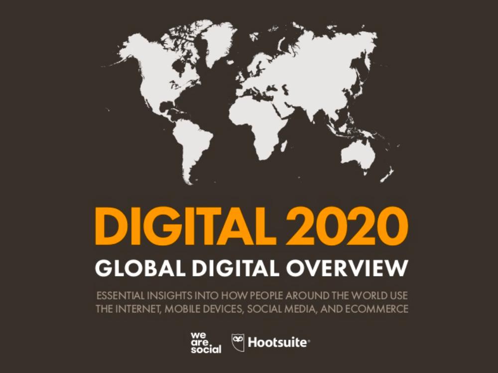 أرقام وإحصائيات 2020 عن التكنولوجيا والإنترنت.. عالميًا وعربيًا