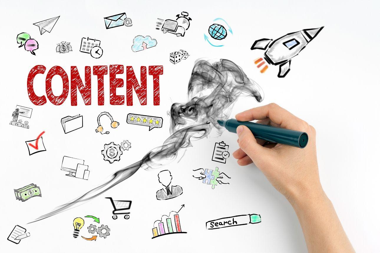 5 نصائح لصناعة محتوى سيحبه جمهورك