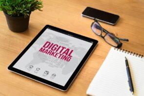 الكتاب الإلكتروني في التسويق