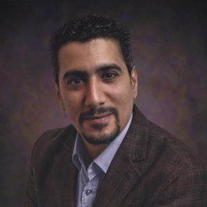 Husam Alrubai