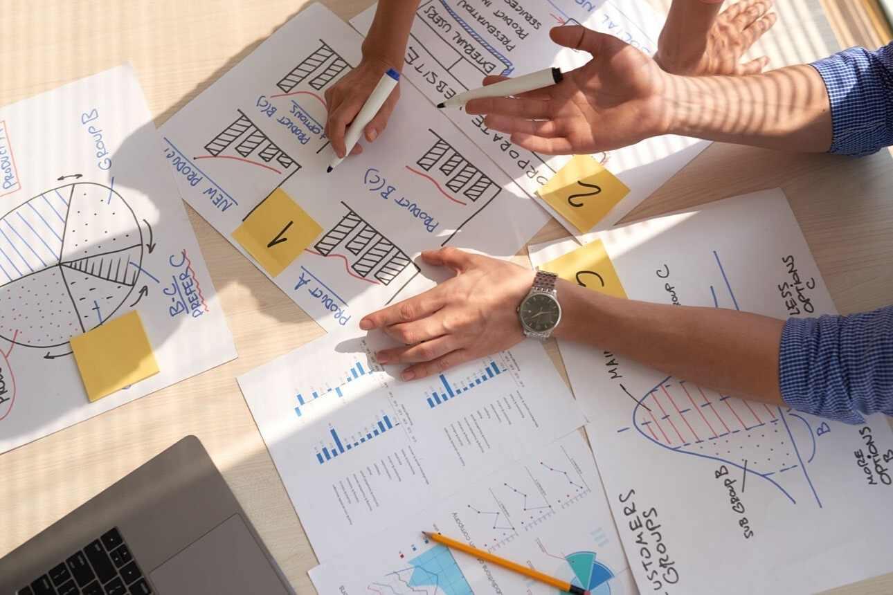 ما هي عناصر المزيج التسويقي؟ وما أهميتها؟ إليك نموذج تطبيقي