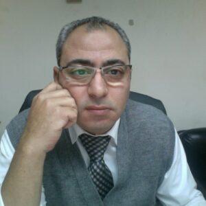 mostafa ismael