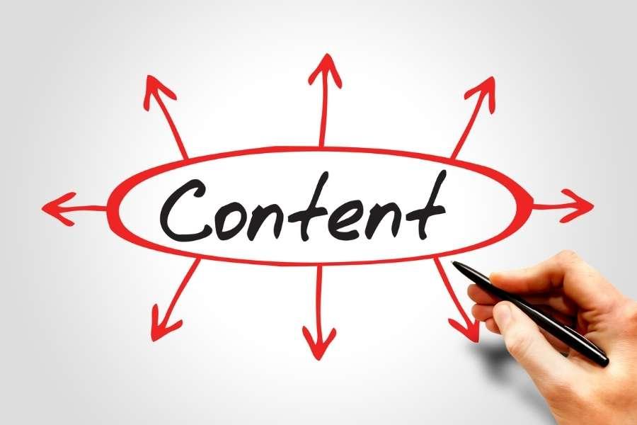 أفضل 10 أنواع من المحتوى لعمل نقلة نوعية في عدد زيارات موقعك