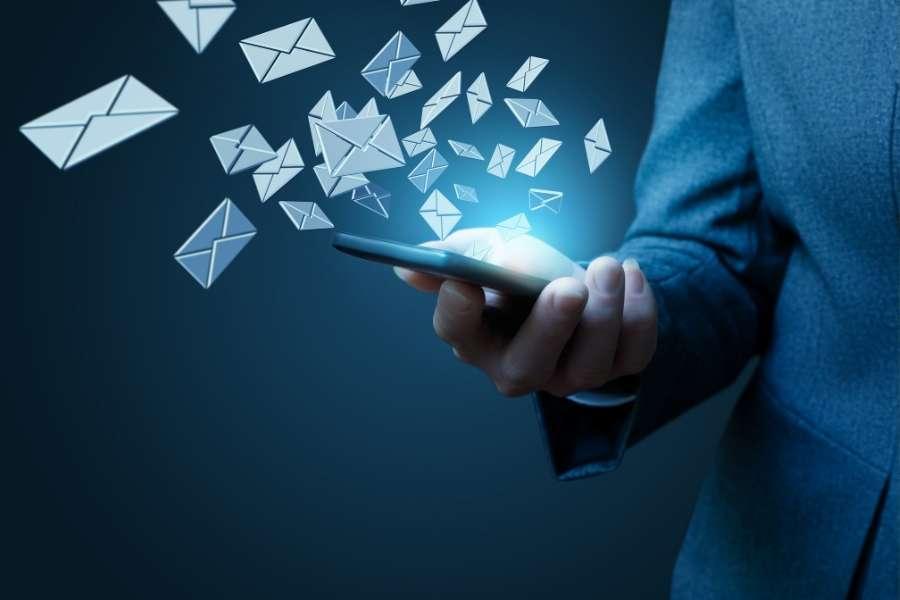 إنشاء حملة للتسويق عبر البريد الإلكتروني.. دليل كامل خطوة بخطوة