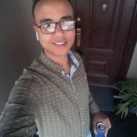 Mohamed Wero