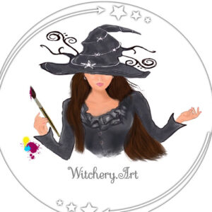 Witchery. Art