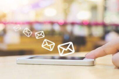 حلول في التسويق عبر البريد الإلكتروني