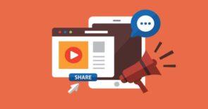 تأثير صناعة الفيديو في تغيير وتسويق وتعزيز الأفكار