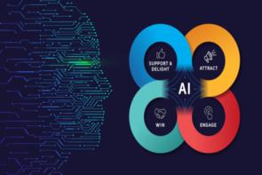 الاستفادة من الذكاء الاصطناعي في التسويق الإلكتروني