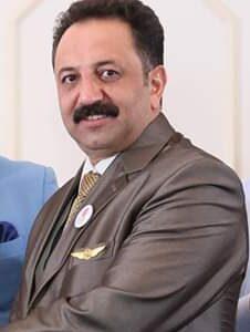 Mohammed al-Obeidi