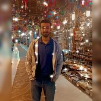 Youssef Haroun