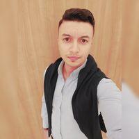 Mohamed Gharib