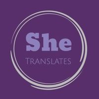 She Translates