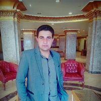 احمد يوسف دغش