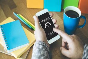 دليلك لاختبار قابلية الاستخدام Usability Testing لتطبيقات الهاتف الجوال