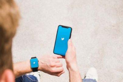 أدوات تويتر