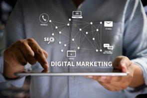 إستراتيجيات التسويق الرقمي