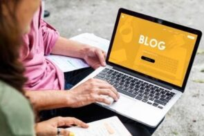 إستراتيجية المحتوى للمدونة