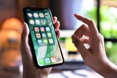 تطبيقات الهاتف الجوال