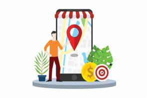 تحسين موقعك لنتائج البحث المحلية