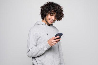 تسويق تطبيقات الهاتف