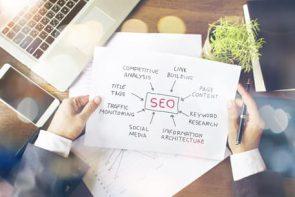 مصطلحات تحسين محركات البحث