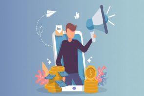 التسويق عبر المؤثرين - التسويق بالعمولة