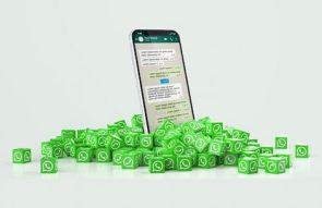 التسويق على الواتساب