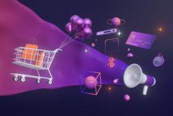 الفرق بين التسويق الإلكتروني والتجارة الإلكترونية