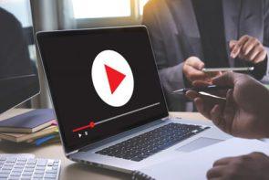 تحسين محركات البحث للفيديو