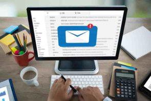 إستراتيجية التسويق عبر البريد الإلكتروني