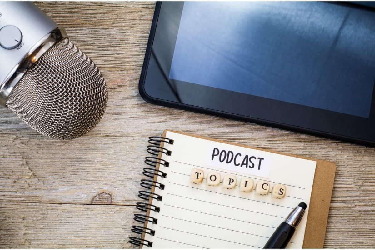 حقائق وأرقام عن التدوين الصوتي